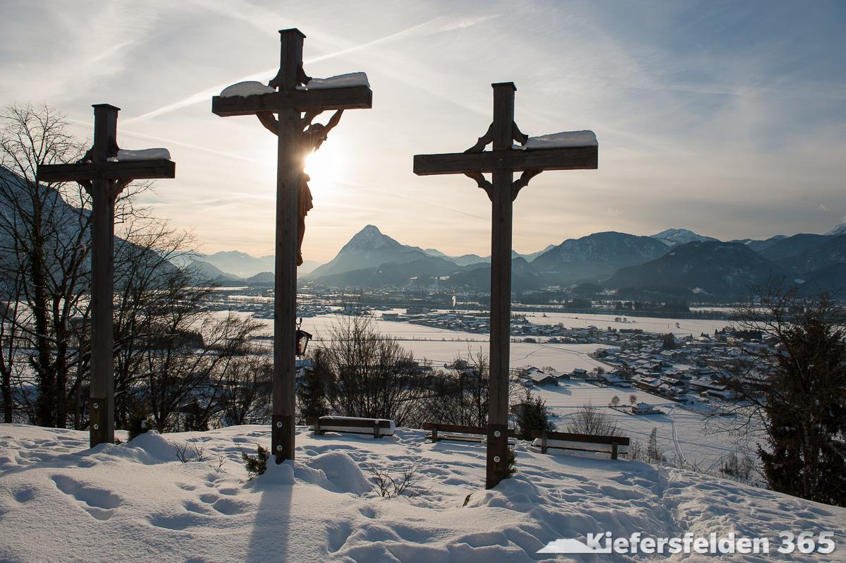 07.02.2015 - Blick von St. Nikolaus/Ebbs