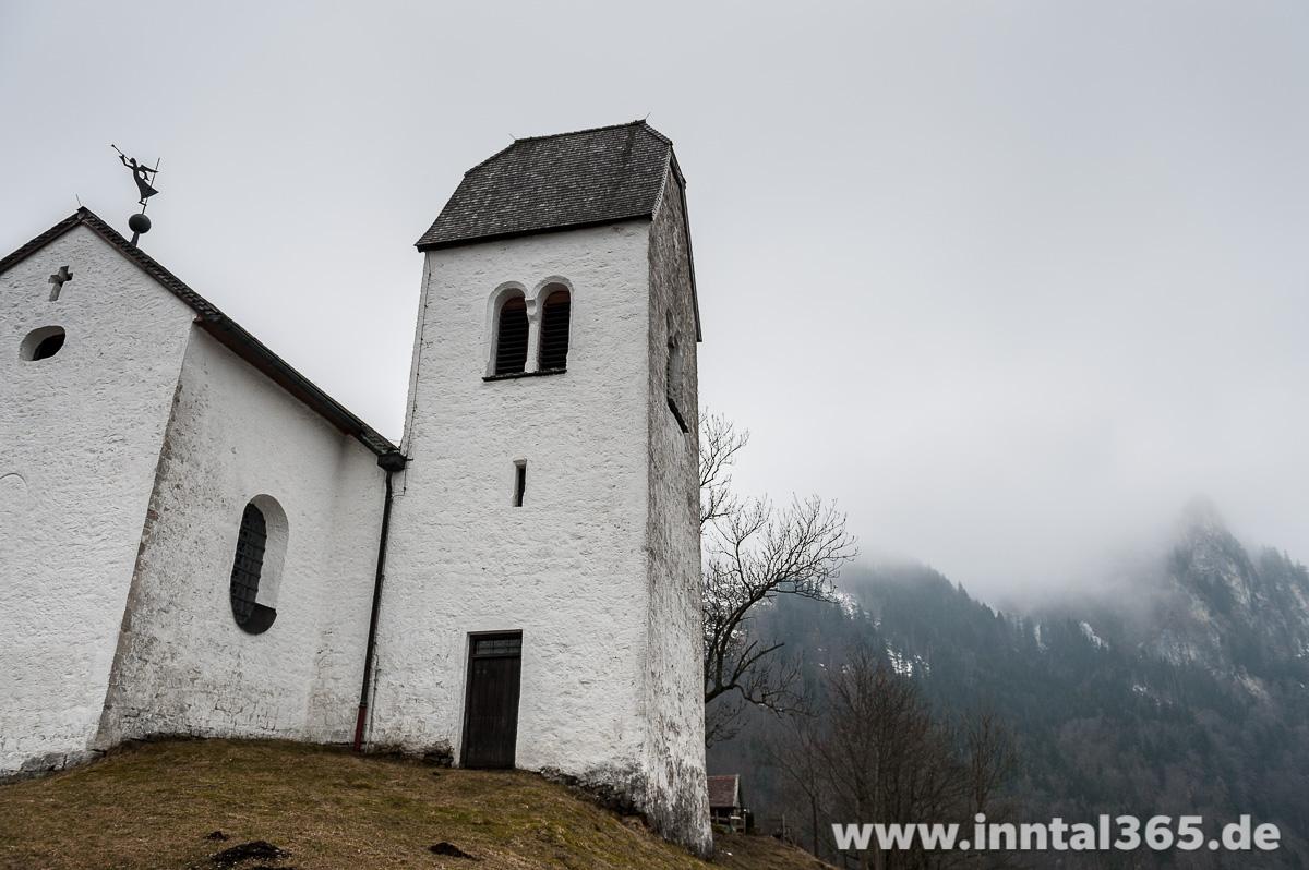 25.03.2015 - Petersberg-Kapelle