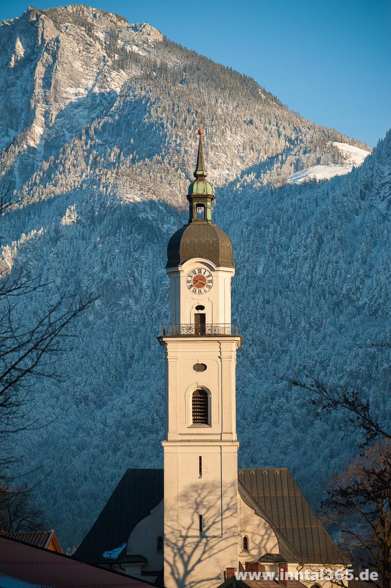 03.04.2015 - Die neue Pfarrkirche Hl. Kreuz