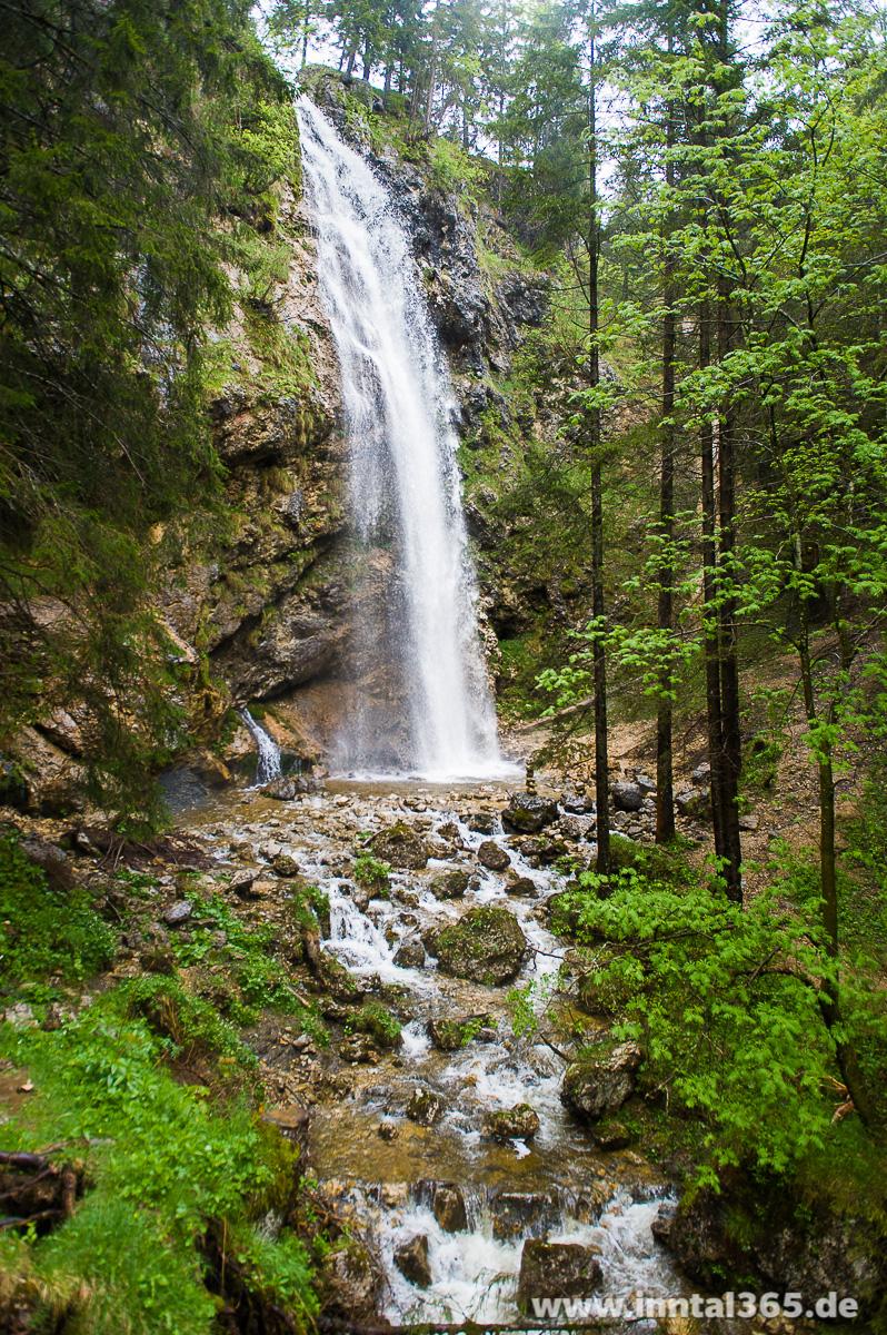 09.06.2015 - Arzmoos-Wasserfall