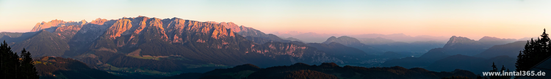 21.07.2015 - Alpenglühen