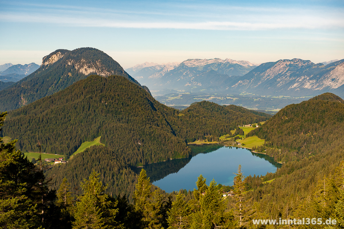 06.08.2015 - Hintersteiner See