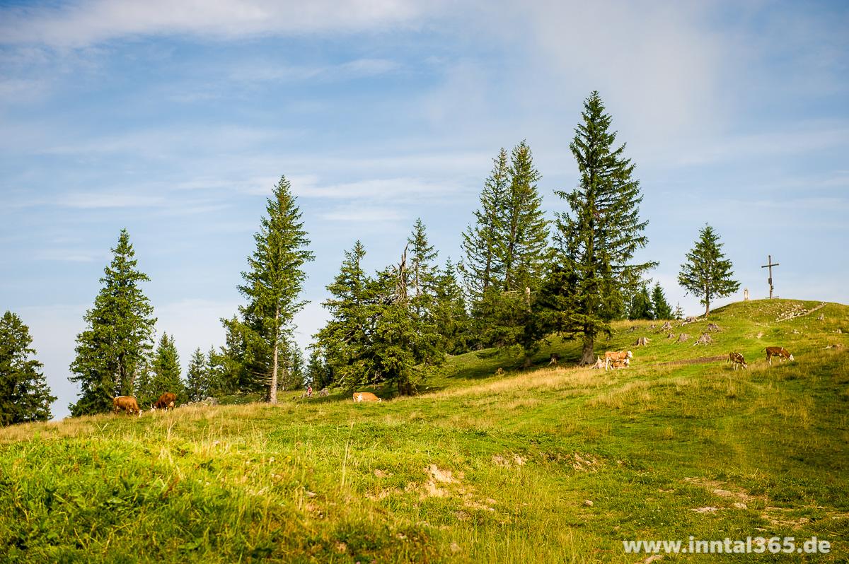 09.09.2015 - Farrenpoint Gipfel