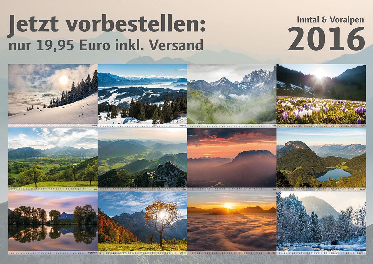Kalender Inntal365 A3 V1 Blätter
