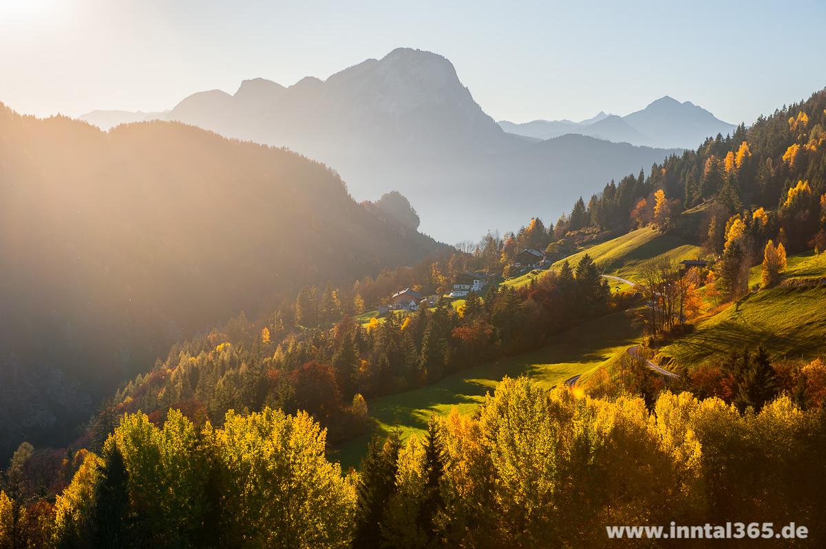 01.11.2015 - Herbst im Kaisertal
