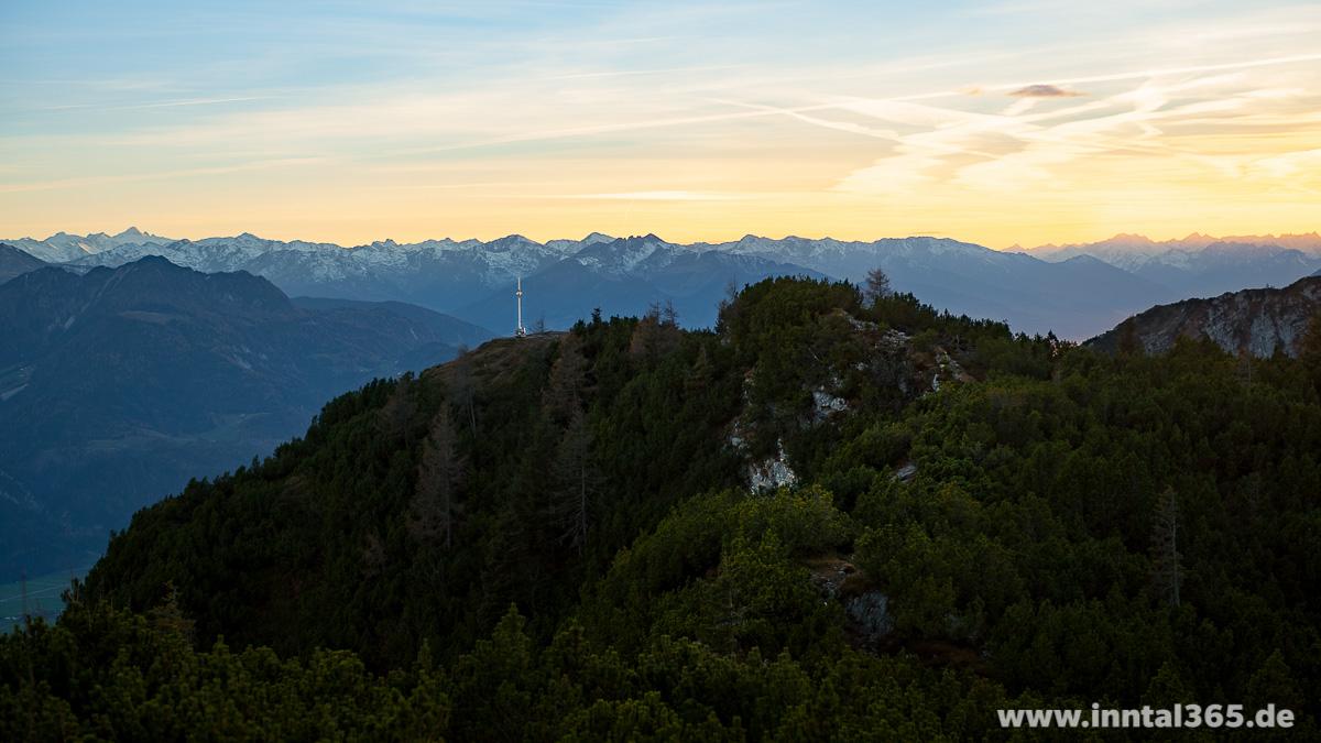 03.11.2015 - Das Köglhörndl (1645m)